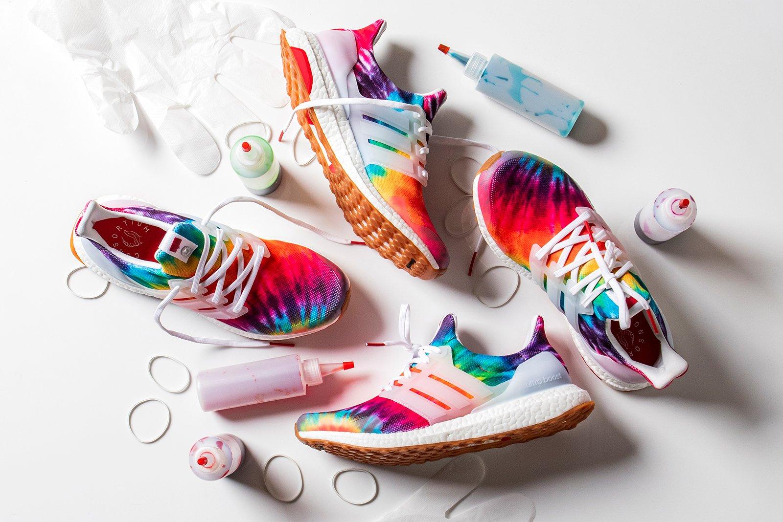 adidas Consortium x Nice Kicks – limitEDitions WMNS